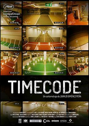 "L'Escola de Cinema de Reus participa en el curtmetratge ""Timecode"", nominat a l'Oscar de Hollywood"