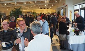 Més de 200 professionals participen a un showroom de la DO Terra Alta a Cambrils